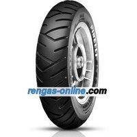 Pirelli SL26 ( 110/100-12 TL 67J etupyörä, takapyörä )