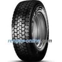 Pirelli TR01 ( 315/80 R22.5 156/150L kaksoistunnus 154/150M )