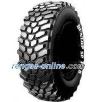 Dunlop SP PG8 ( 335/80 R20 149K 14PR TL kaksoistunnus 12.5R20 147K )