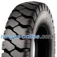 Deestone D301 Set ( 6.50 -10 10PR TT SET - Reifen mit Schlauch )