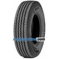 Michelin X Coach HLZ ( 295/80 R22.5 154/149M )