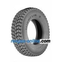 Michelin XDY+ ( 295/80 R22.5 152/148K )