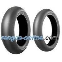 Bridgestone V02 R ( 120/600 R17 TL takapyörä, M/C, kumiseos keski HARD, NHS )