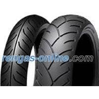 Dunlop D423 ( 200/50 R17 TL 75V takapyörä, M/C )