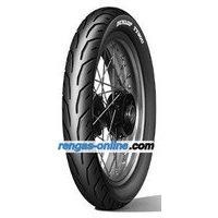 Dunlop TT 900 F GP ( 110/70-17 TL 54H Variante J, etupyörä )