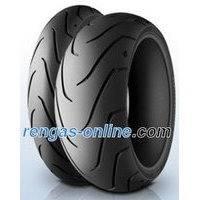 Michelin Scorcher 11 ( 120/70 ZR18 TL (59W) M/C, Variante T, etupyörä )