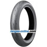 Bridgestone RS 10 F Racing Street ( 120/70 ZR17 TL (58W) M/C, Variante M, etupyörä )