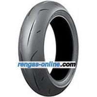 Bridgestone RS 10 R Racing Street ( 190/50 ZR17 TL (73W) takapyörä, M/C )