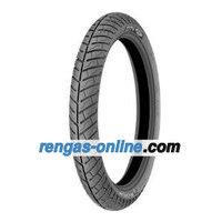 Michelin City Pro ( 2.25-17 RF TT 38P takapyörä, etupyörä )