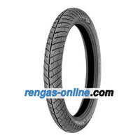Michelin City Pro ( 2.75-17 RF TT 47P takapyörä, etupyörä )
