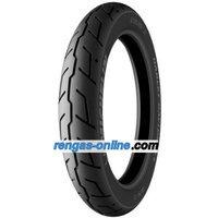 Michelin Scorcher 31 ( 110/90B19 TL 62H M/C, etupyörä )