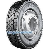 Firestone FD 611 ( 225/75 R17.5 129/127M )