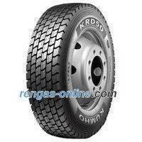 Kumho KRD50 ( 265/70 R19.5 140/138M 16PR )