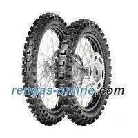 Dunlop Geomax MX 33 F ( 70/100-19 TT 42M etupyörä )