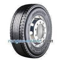 Bridgestone Ecopia H-Drive 002 ( 315/80 R22.5 156/150L kaksoistunnus 154/150M )