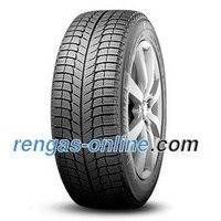 Michelin X-Ice Xi3 ZP ( 225/50 R18 95H , Pohjoismainen kitkarengas, runflat )