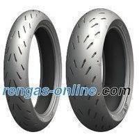 Michelin Power RS+ ( 160/60 ZR17 TL (69W) takapyörä, M/C )