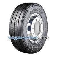 Bridgestone Ecopia H-Steer 002 ( 385/65 R22.5 164K kaksoistunnus 158L )