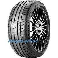Michelin Pilot Sport 4 ( 225/40 R18 92Y XL * )