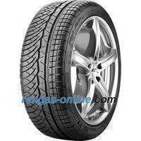 Michelin Pilot Alpin PA4 ( 235/35 R19 91V XL * )
