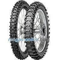 Dunlop Geomax MX 12 ( 120/80-19 TT 63M takapyörä )