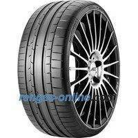 Continental SportContact 6 ( 275/35 ZR21 (103Y) XL AO, ContiSilent )