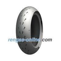 Michelin Power Cup 2 ( 200/55 ZR17 TL (78W) takapyörä, M/C )