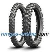 Michelin Starcross 5 ( 2.50-10 TT 33J takapyörä, etupyörä )