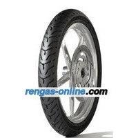Dunlop D408 F H/D ( 130/60B19 TL 61H M/C, etupyörä )
