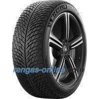 Michelin Pilot Alpin 5 ( 255/45 R20 105V XL , SUV )