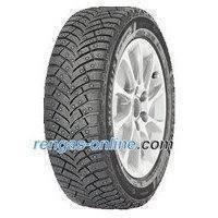 Michelin X-Ice North 4 ( 255/65 R17 114T XL , SUV, nastarengas )