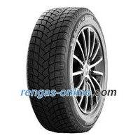 Michelin X-Ice Snow ( 205/55 R17 95T XL, Pohjoismainen kitkarengas )