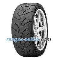 Hankook Ventus TD Z221 ( P225/35 R18 87Y XL 4PR *, Competition Use Only SBL )