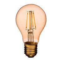 Airam Decor Amber LED vakiolamppu 5W E27 400lm