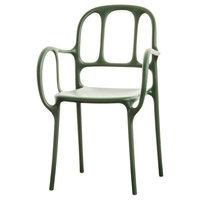 Magis Mila tuoli, vihreä