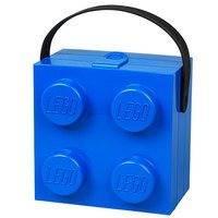 Room Copenhagen Lego eväsrasia kahvalla, sininen