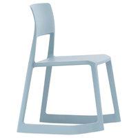 Vitra Tip Ton tuoli, jäänharmaa