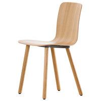 Vitra HAL Ply Wood tuoli, tammi