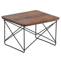 Vitra Eames LTR Occasional pöytä, pähkinä - basic dark