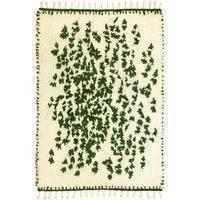 Finarte Suovilla matto, 170 x 240 cm, valkoinen