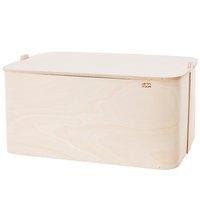 Verso Design Koppa Big Box säilytyslaatikko, matala