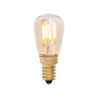 Tala Pygmy LED lamppu 2W E14, himmennettävä