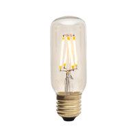 Tala Lurra LED lamppu 3W E27, himmennettävä