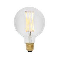 Tala Elva LED lamppu 6W E27, kirkas, himmennettävä