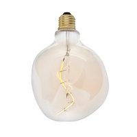 Tala Voronoi I LED lamppu 2W E27, himmennettävä