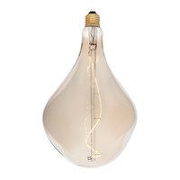 Tala Voronoi II LED lamppu 3W E27, himmennettävä