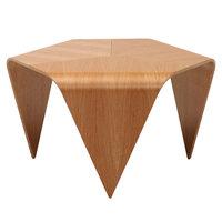 Artek Trienna pöytä, tammi