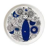 Arabia Pastoraali lautanen 19 cm