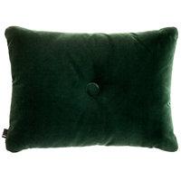 Hay Dot Soft tyyny, tummanvihreä
