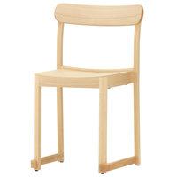 Artek Atelier tuoli, lakattu pyökki